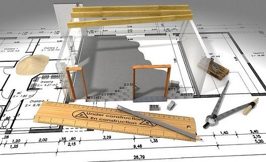 Architektonická kancelář Rokycany, projektování staveb, vypracování projektů, podklady pro průzkum