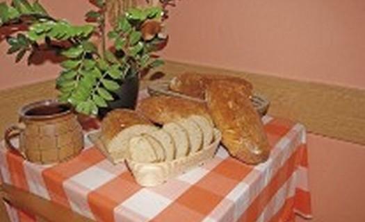 Výroba Mařatského chleba Uherské Hradiště, chleba z žitného kvásku, chleba bez zbytečných přísad
