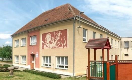 Základní škola a mateřská škola Kostelec, okres Hodonín, vzdělání pro první stupeň od 1. do 5. třídy