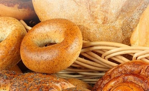 Pekařství a cukrářství Špáňa Šanov, čerstvý chléb, rohlíky, škvarkové placky, čerstvé zákusky