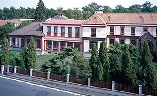 Domov pro seniory Heřmanův Městec, pobytová sociální služba v nepřetržitém provozu