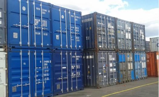 Metrans pronájem lodních kontejnerů