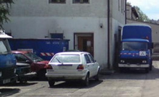 Ekologická likvidace vozidel Žatec, likvidace starých vraků, provoz vrakoviště, vystavení protokolu
