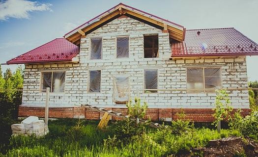 Stavební práce, stavebnictví Žďár nad Sázavou, hrubé stavby, půdní vestavby, montáž sádrokartonů
