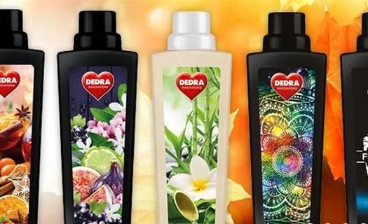 Eshop drogerie Dedra, prodej drogerie a kosmetiky Opava, prací prášky, aviváže, sprchové gely