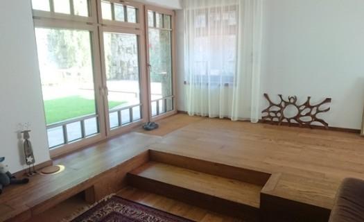 Profesionální dodávka a montáž podlahových krytin České Budějovice, podlahářské práce