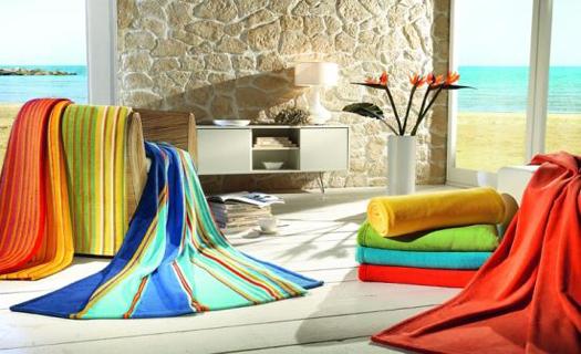 Bytový textil, závěsy, povlečení, deky, ručníky, prodej i zakázkové šití