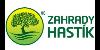 Zahradnické služby Hastík