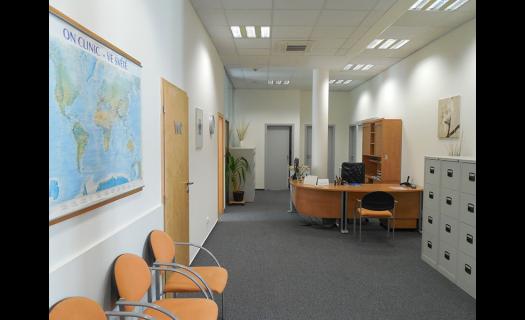 Navštivte naši kliniku - v Praze i v Brně