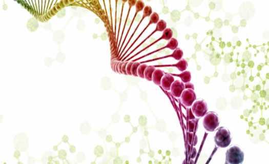 Sekvenace - nejrozšířenější metoda analyzování biologického materiálu pro zjištění pořadí nukleových bází