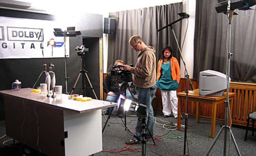 Pro perfektní video je důležitá také postprodukce - následné zpracování videa i zvuku