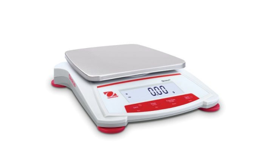 Vyberte si spolehlivou a přesnou váhu pro každou laboratoř