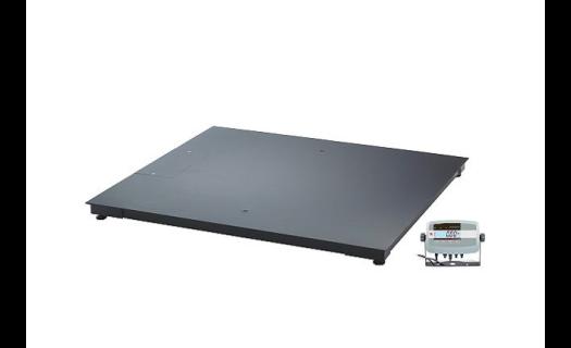 V našem sortimentu najdete také podlahové váhy nad 300 kg pro nejrůznější využití