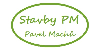 Stavby PM Pavel Machů