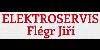 Jiří Flégr - Elektroservis