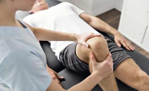 Komplexní diagnostika, léčba nemocí a úrazů pohybového aparátu.