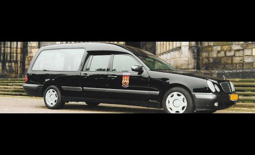 Církevní pohřby – rozloučení v kostele Praha