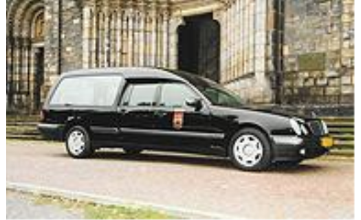 Zahraniční pohřební služby a nadstandardní služby spojené s úmrtím