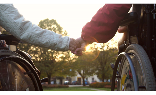Sociální služby, pomoc rodinám s postiženými dětmi, denní stacionář, rehabilitace, osobní asistence