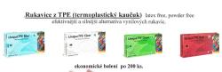 Ultratenké, latexové, nitrilové rukavice Praha – výhodná balení pro zdravotnictví i průmyslové provozy