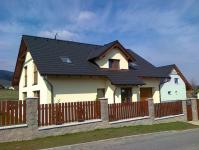 Stavby dřevěných rodinných domů realizace výstavba nízkoenergetické rodinné domy na klíč