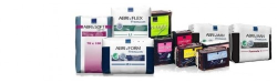 Inkontinenční vložky, pleny, fixační prádlo, nepropustná prostěradla a podložky