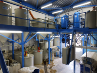 Servis technologií čištění odpadních vod, rekonstrukce čističek odpadních vod