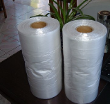 Výroba paletizačních a přepravních pytlů k balení velkoobjemových produktů