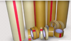 Lepicí pásky oboustranné textilní, pěnové, polypropylénové s širokým využitím