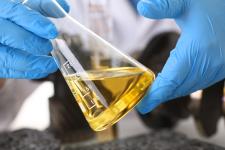 Tribotechnické poradenství v aplikaci olejů a maziv do strojních zařízení
