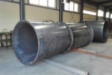 Kovoobrábění, zámečnické práce, zhotovení kovových výrobků na zakázku
