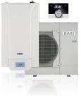 Montáž a servis tepelných čerpadel BAXI a De Dietrich, solární ohřevy na míru