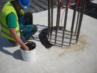 Bentonitové těsnicí tmely MQ 100 MASTER s parametry pro ekologické stavby