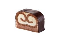 Cukrářské výrobky, čerstvé zákusky, dorty s lehkou tukovou náplní