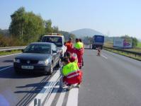 Proznak - dopravní značení vám udělá na cestách jasno
