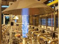 Kompletní dodávky plynových průmyslových pecí a ohřevů pánví a mezipánví