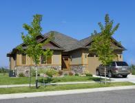 Výstavba rodinných domů na klíč, rekonstrukce starých rodinných domů
