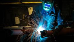 Zámečnické a svářečské práce, kovovýroba, stavební zámečnictví - Vysočina