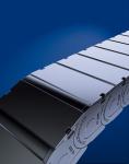 Kabelové, energetické řetězy KabelSchlepp v několika produktových řadách