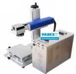 Laserové a mikroúderové popisovací zařízení pro označení produktů