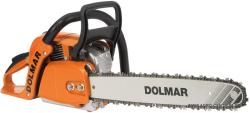 Prodej a servis lesní techniky, stroje pro těžbu a zpracování dřeva