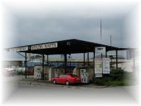 Provoz čerpací stanice pohonných hmot ve Fryštáku v okrese Zlín
