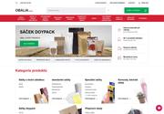 Oficiální eshop firmy Prodej a výroba sáčků, tašek a obalů