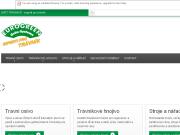 Oficiální eshop firmy Eurogreen E - shop