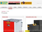 Oficiální eshop firmy Kotle na tuhá paliva
