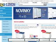 E-shop NORDline