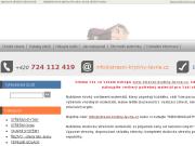 E-shop st�e�n� krytiny