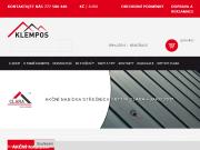 Oficiální eshop firmy Internetový obchod - střešních doplňků