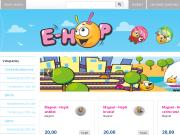 E-shop Hopsárium