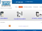 Oficiální eshop firmy Eshop - katalog